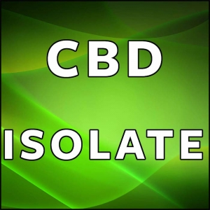 CBD Isolates