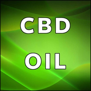 CBD Drops - Oils