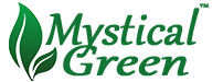 Mystical Green Logo