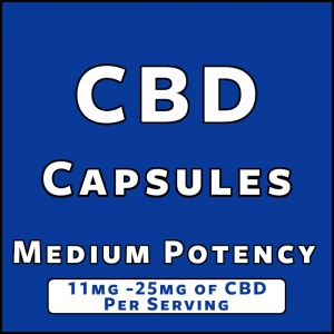 Medium Potency Capsules